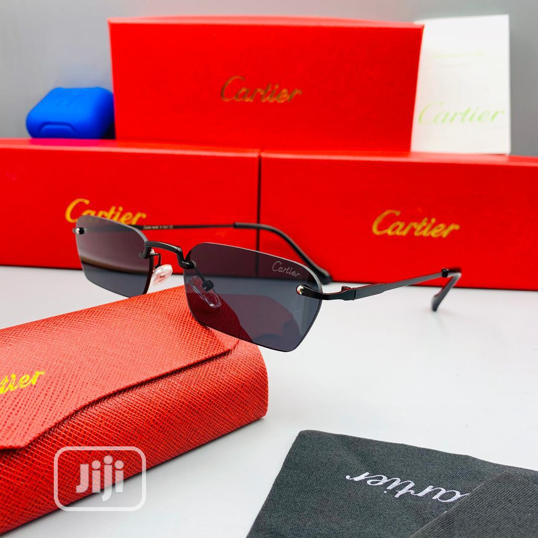 Original Cartier Sunglasses | Clothing Accessories for sale in Alimosho, Lagos State, Nigeria