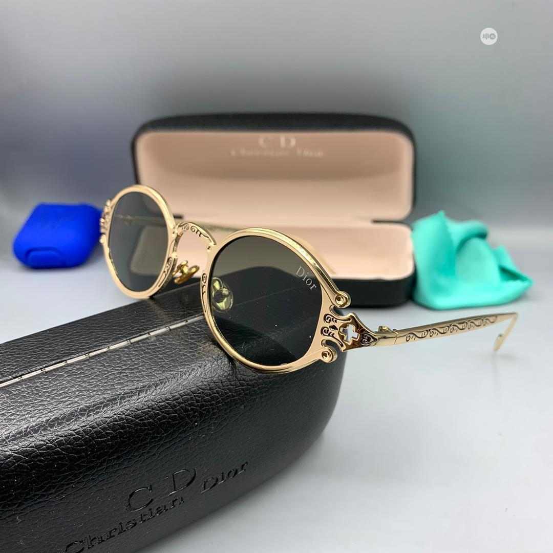 Original Christian Dior Sunglasses