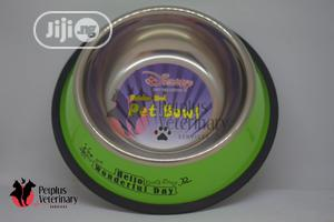 Pet Feeding Bowl | Pet's Accessories for sale in Oyo State, Ibadan