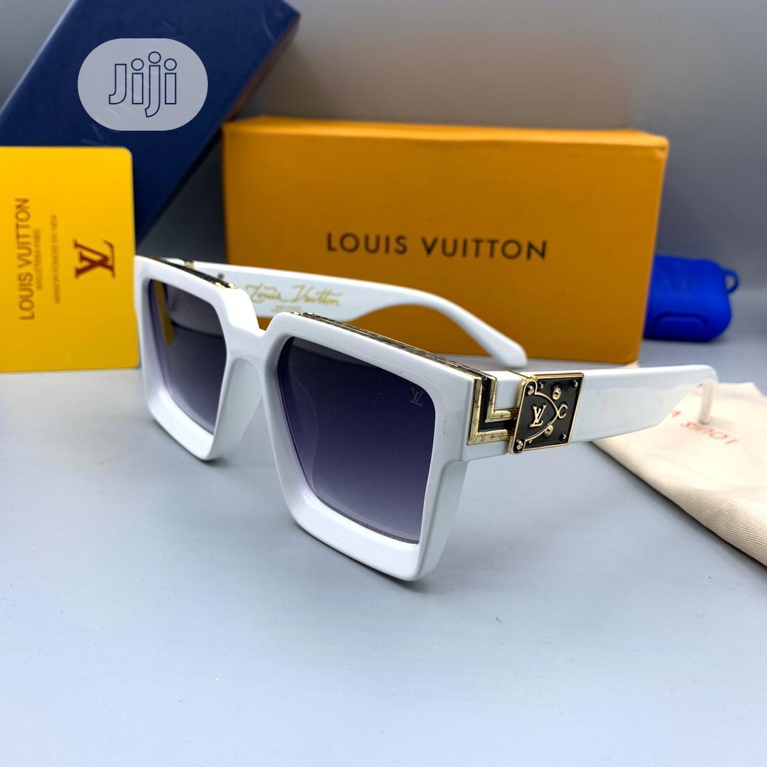 Original Louis Vuitton Sunglasses