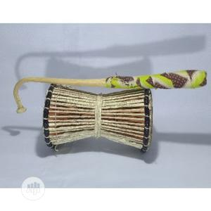 Talking Drum | Musical Instruments & Gear for sale in Lagos State, Ikeja