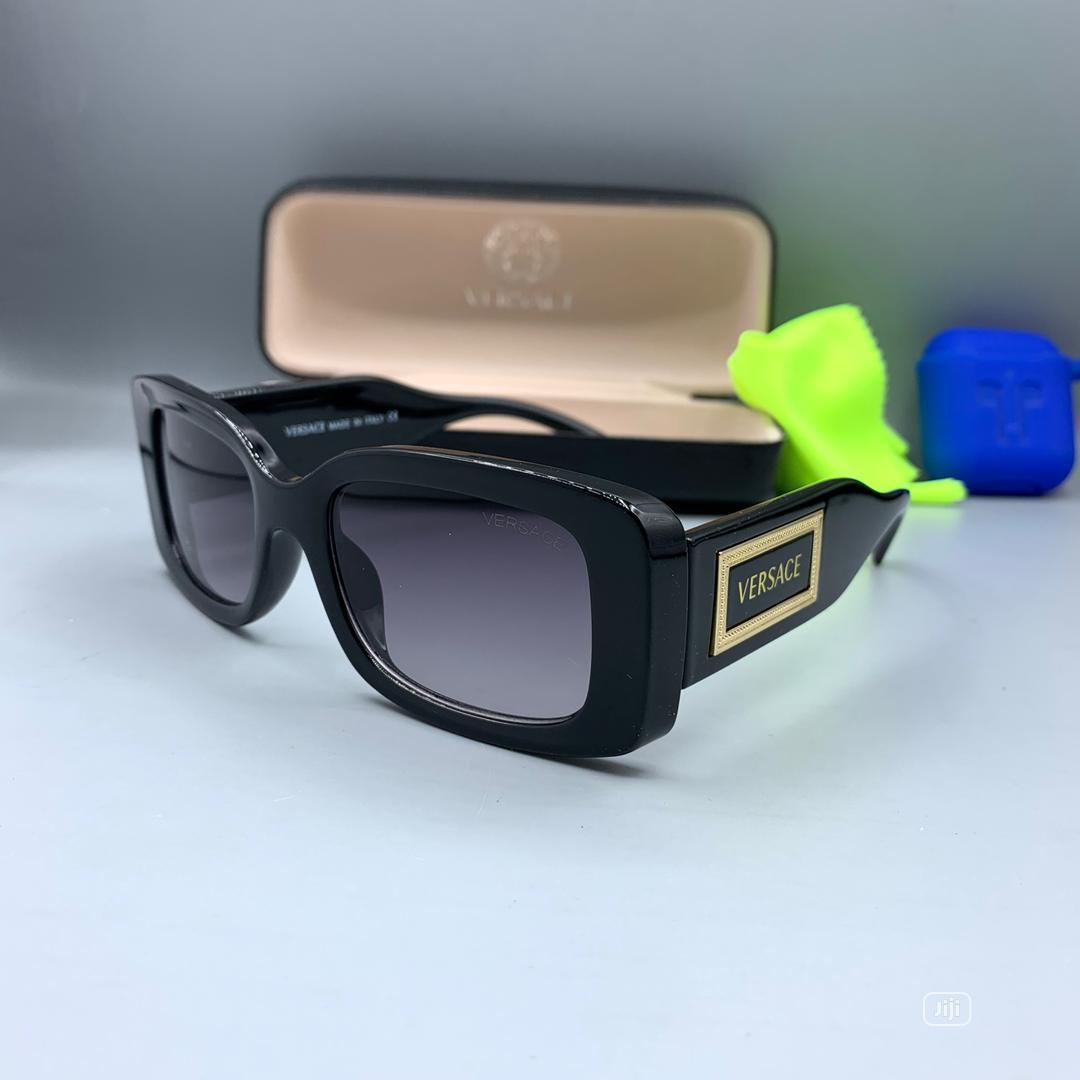 Original Versace Sunglasses   Clothing Accessories for sale in Alimosho, Lagos State, Nigeria