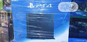 Ps4 Console New   Video Game Consoles for sale in Lagos State, Ikeja