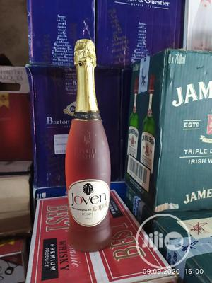 Joven Capel Sparkling Wine   Meals & Drinks for sale in Lagos State, Ojo