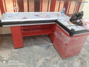 Cashier Desk   Store Equipment for sale in Abuja (FCT) State, Maitama