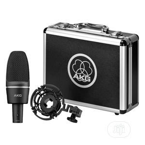 Akg C3000 Studio Microphone | Audio & Music Equipment for sale in Lagos State, Ikeja