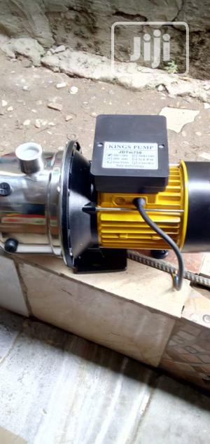 Water Treatment Pump | Manufacturing Equipment for sale in Lagos State, Orile