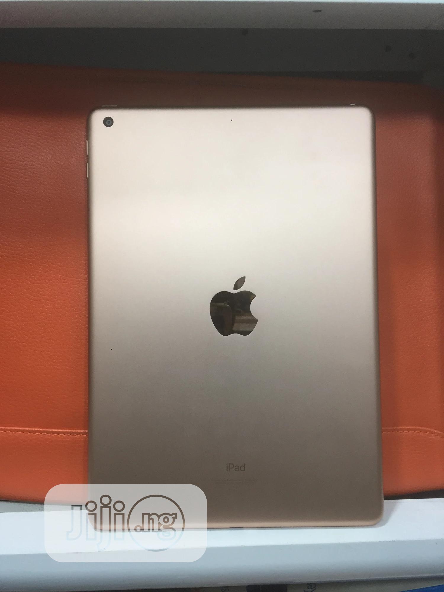 Apple iPad 10.2 (2020) 32 GB | Tablets for sale in Ikeja, Lagos State, Nigeria