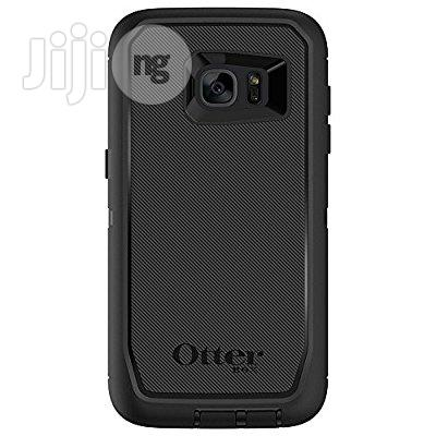 Archive: Samsung Galaxy S7 Edge Otterbox Defender Case