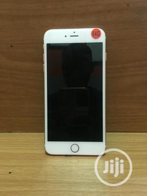 Apple iPhone 6s Plus 64 GB Gold | Mobile Phones for sale in Edo State, Benin City
