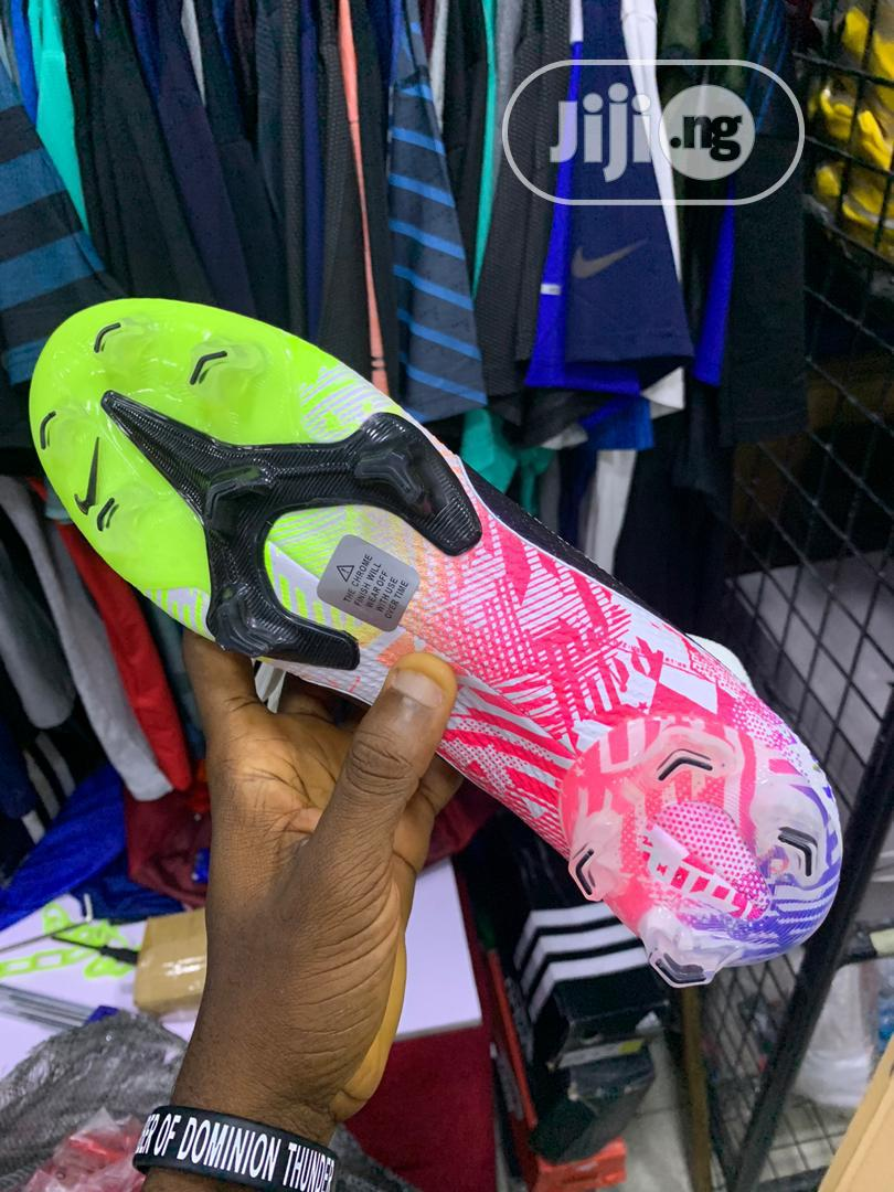 Nike Football Boot | Shoes for sale in Awe, Nasarawa State, Nigeria