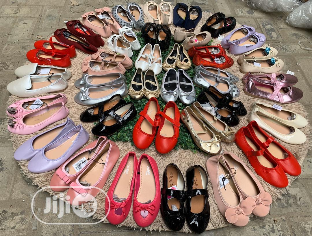 Archive: Kiddies Shoes