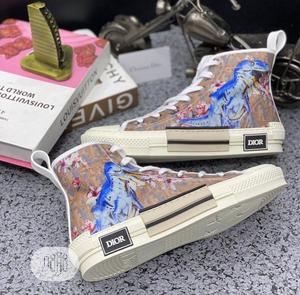 High Quality Christian Dior Sneakers   Shoes for sale in Oyo State, Ibadan