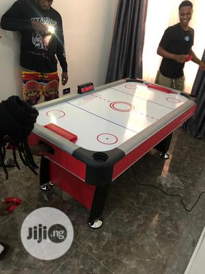 Brand New Air Hockey Table | Sports Equipment for sale in Lagos State, Agbara-Igbesan