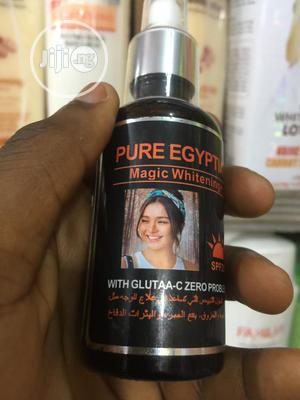 Pure Egyptian Magic Whitening | Skin Care for sale in Abuja (FCT) State, Kubwa