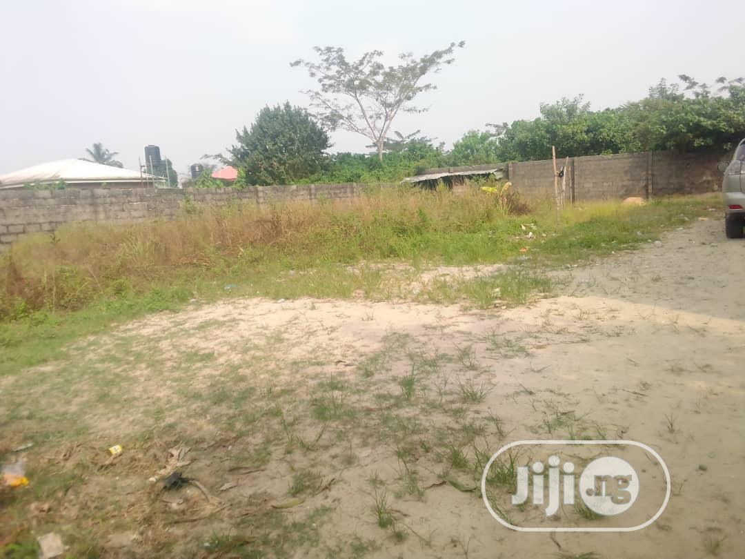 Plot of Land on 5 Acres of Land