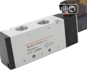 Solenoid Valve | Manufacturing Materials for sale in Lagos State, Ojo