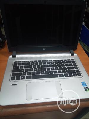 Laptop HP Envy 14 16GB Intel Core I5 HDD 1T | Laptops & Computers for sale in Lagos State, Ikeja