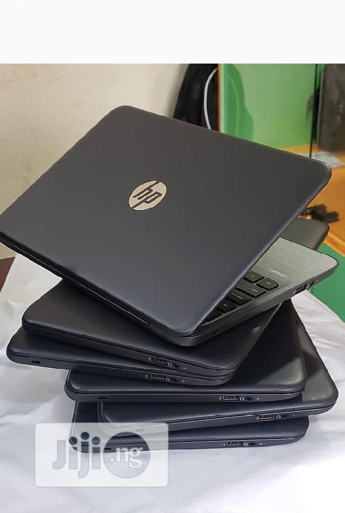 Laptop HP Stream 11 4GB Intel SSD 60GB