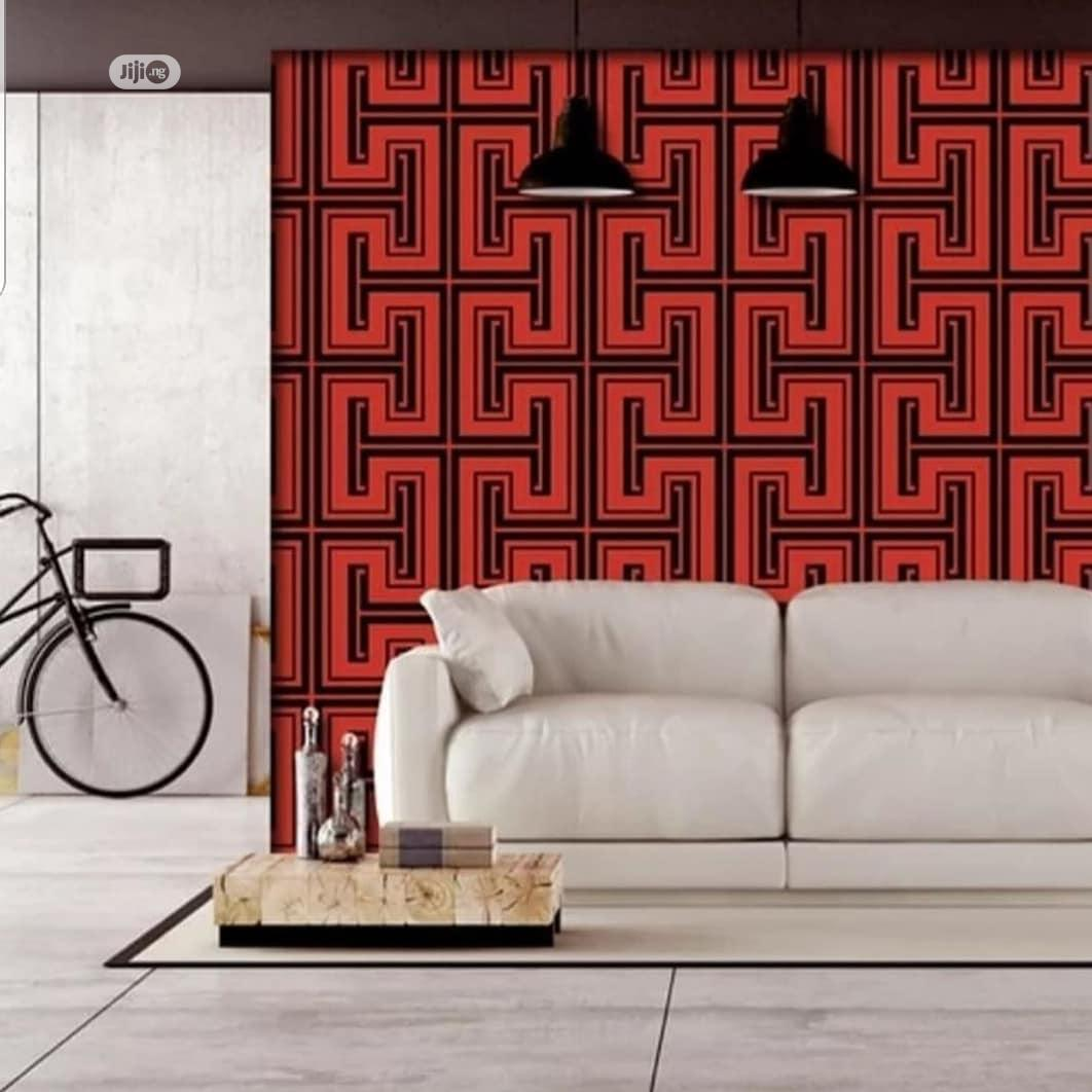 Unique Wallpapers | Home Accessories for sale in Lagos Island (Eko), Lagos State, Nigeria