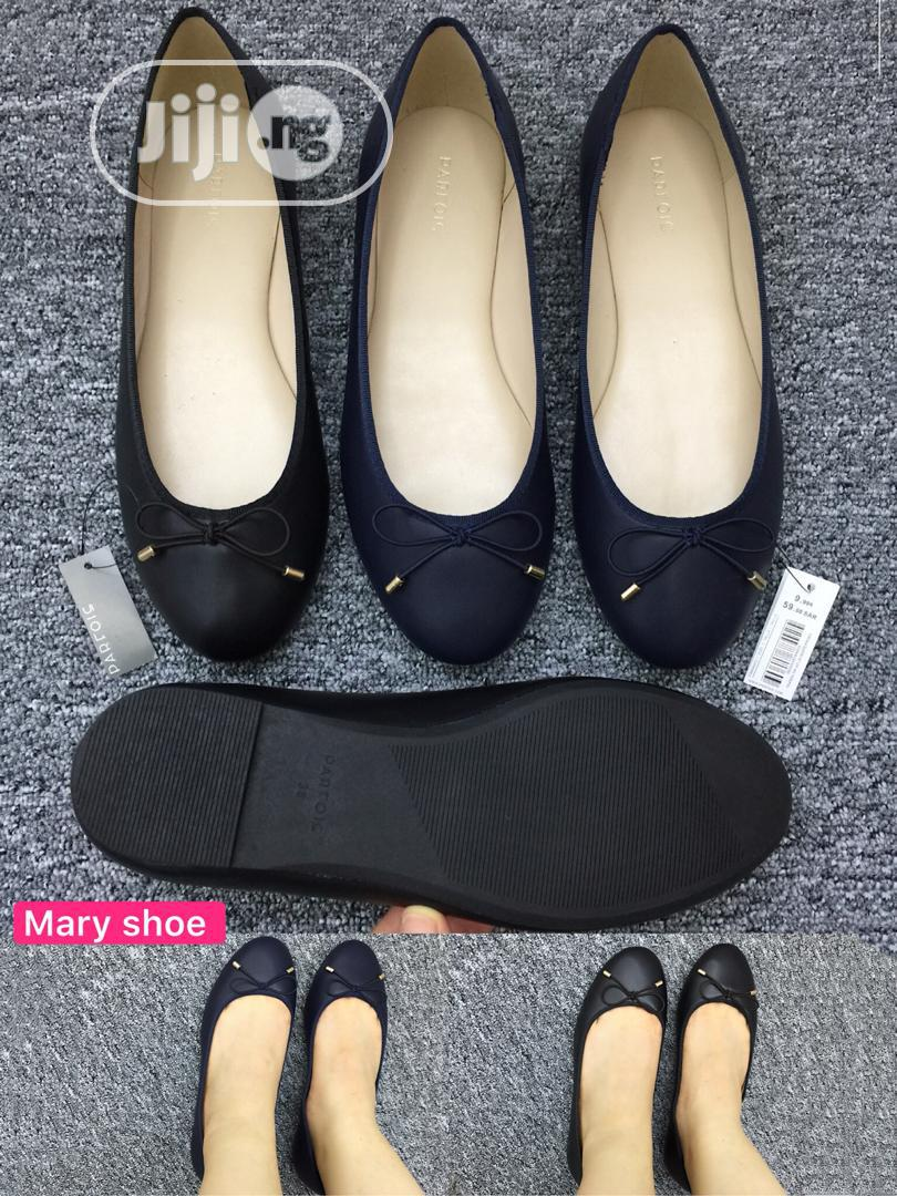 Flat Shoes for Ladies | Shoes for sale in Amuwo-Odofin, Lagos State, Nigeria