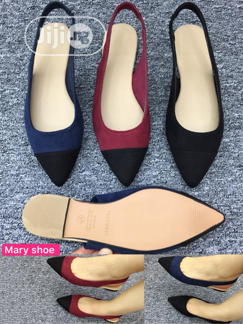 Classy Flat Shoes for Ladies
