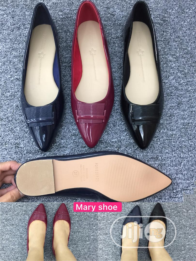 Classy Flat Shoes for Ladies   Shoes for sale in Amuwo-Odofin, Lagos State, Nigeria