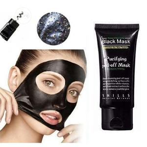 Shills Purifying Peel-Off Mask (Black Mask Deep Cleansing) | Skin Care for sale in Lagos State, Gbagada