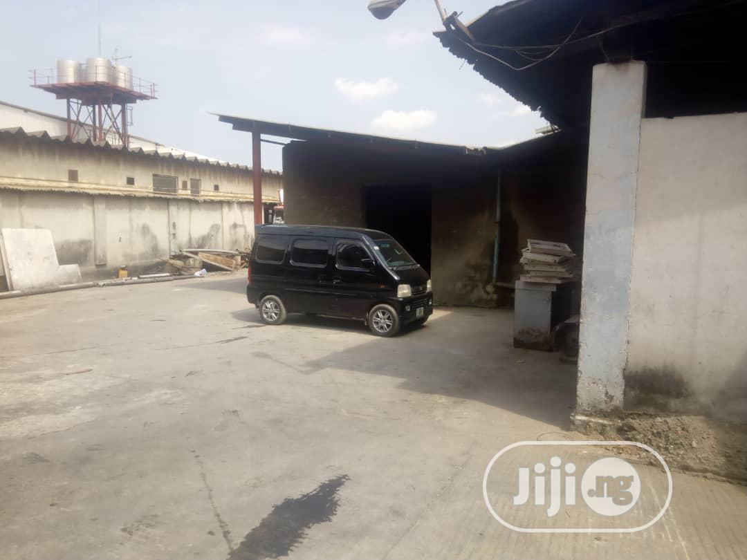 Functional Pharmaceutical,Apapa,20billion | Commercial Property For Sale for sale in Apapa, Lagos State, Nigeria