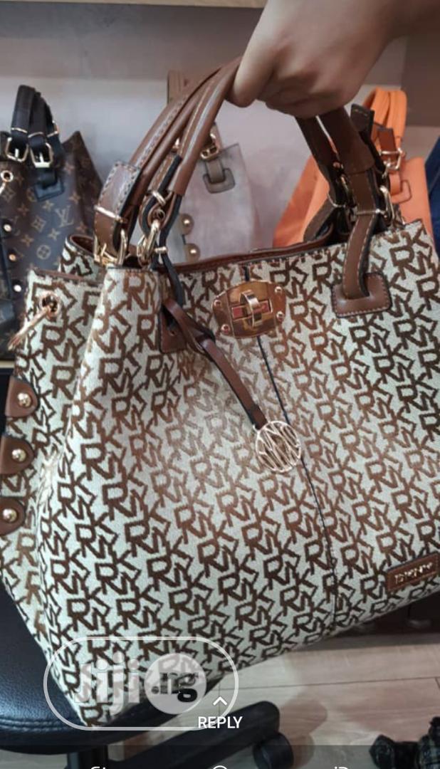 Original Designer Leather Bags | Bags for sale in Alimosho, Lagos State, Nigeria