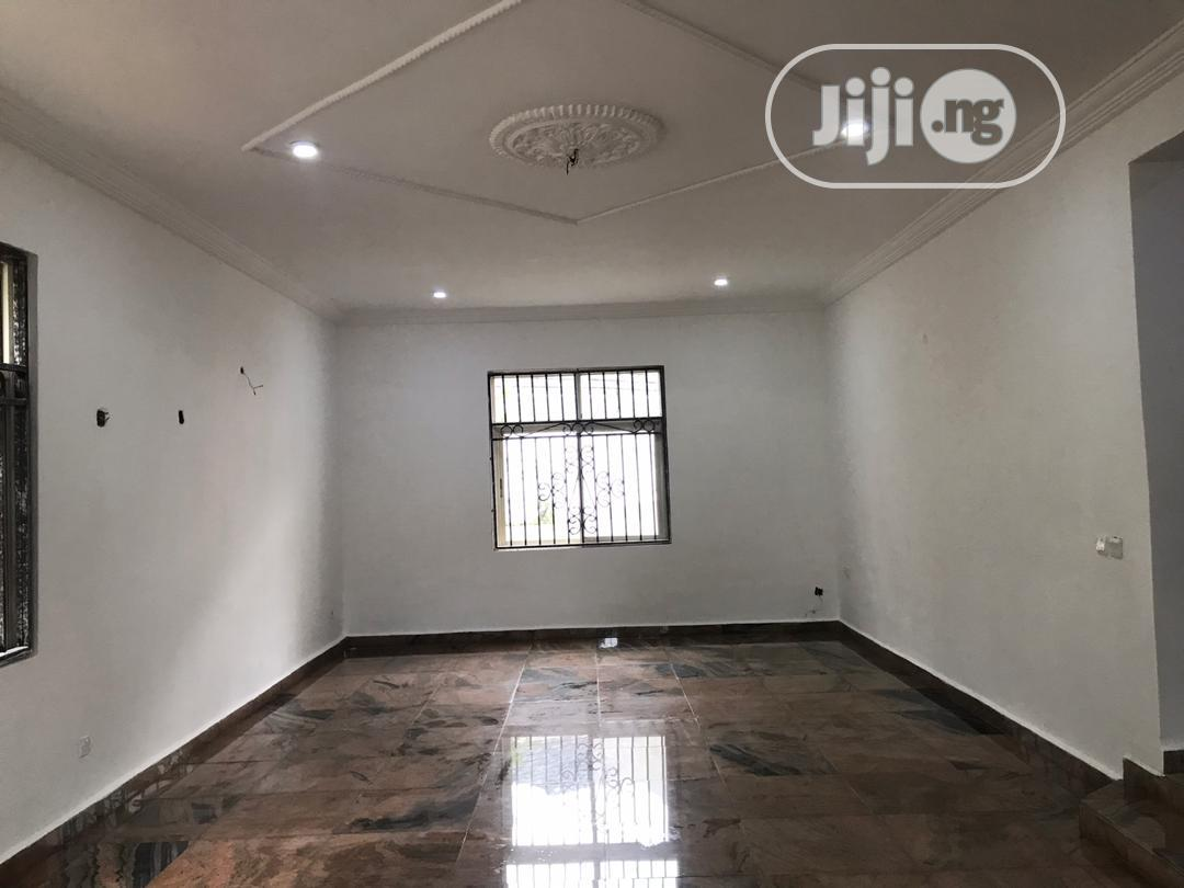 Archive: Luxurious 5 Bedroom Fully Detached Duplex Serviced N Maitama