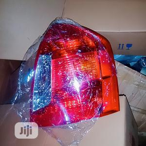 Accent 2010 Back Light   Vehicle Parts & Accessories for sale in Imo State, Isiala Mbano
