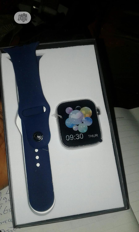 Archive: Smart Watch X7