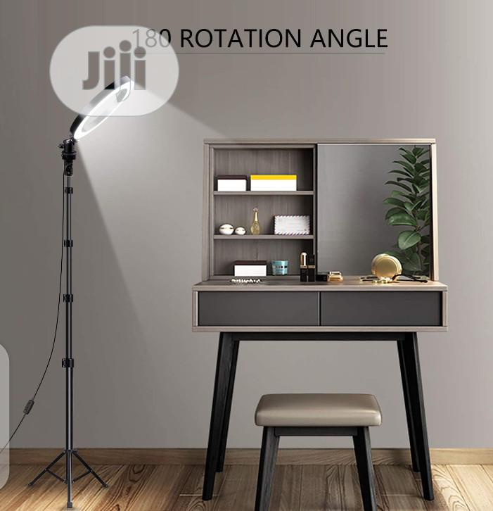 Selfie Ring Light With Remote And Stand | Accessories & Supplies for Electronics for sale in Ikeja, Lagos State, Nigeria