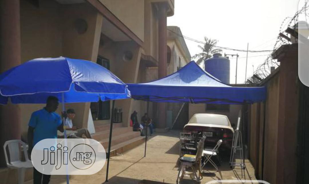 Canopies 3x3 Meter