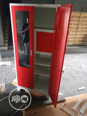 Best Classic Metal Wardrobe   Furniture for sale in Lagos State, Victoria Island