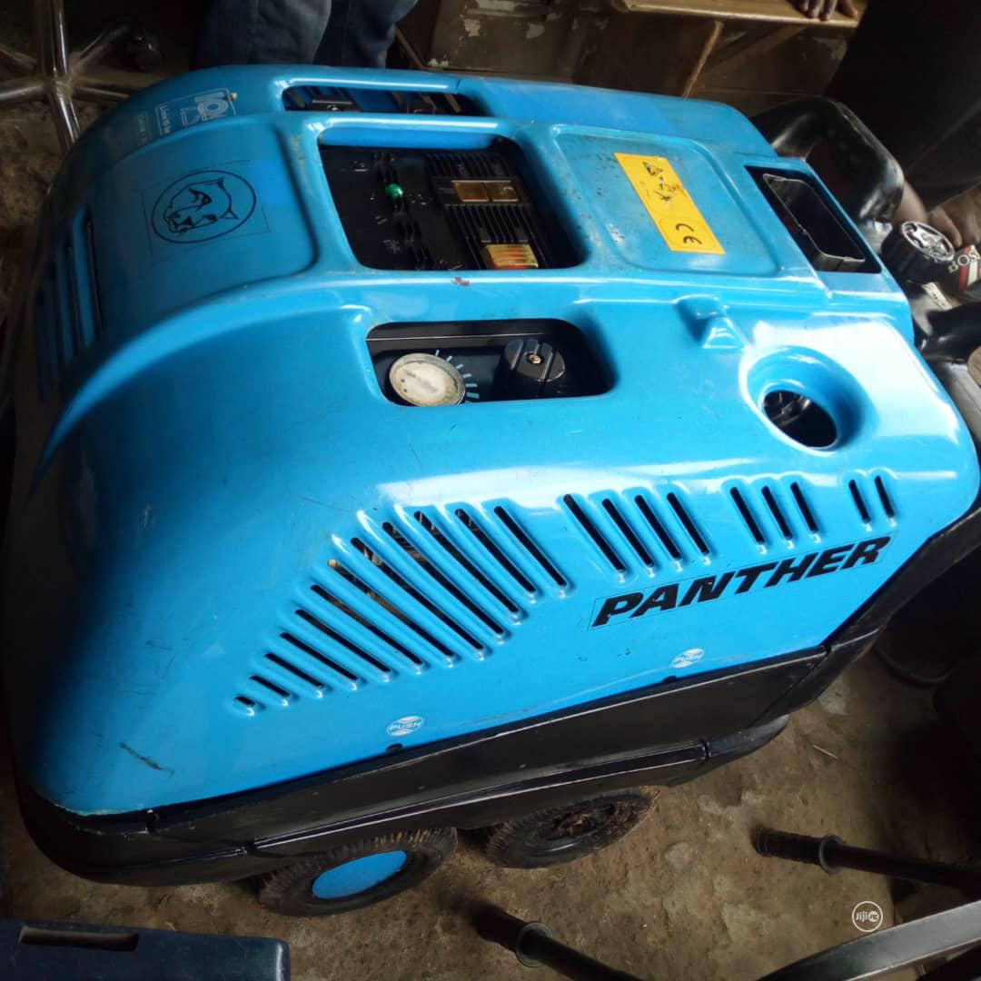 Steam High Pressure Washing Machine