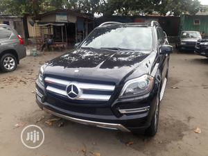 Mercedes-Benz GL Class 2015 Black   Cars for sale in Lagos State, Amuwo-Odofin