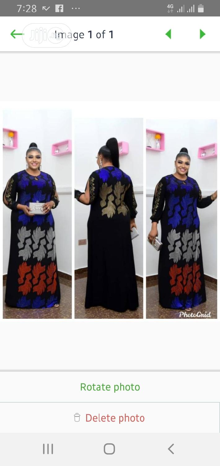 Women Designers Senegalese Gown | Clothing for sale in Amuwo-Odofin, Lagos State, Nigeria