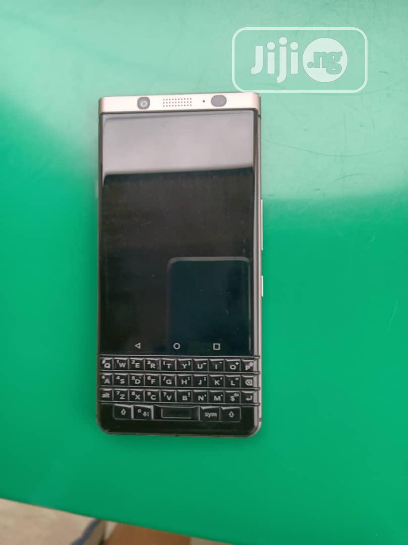 BlackBerry KEYone 32 GB Black