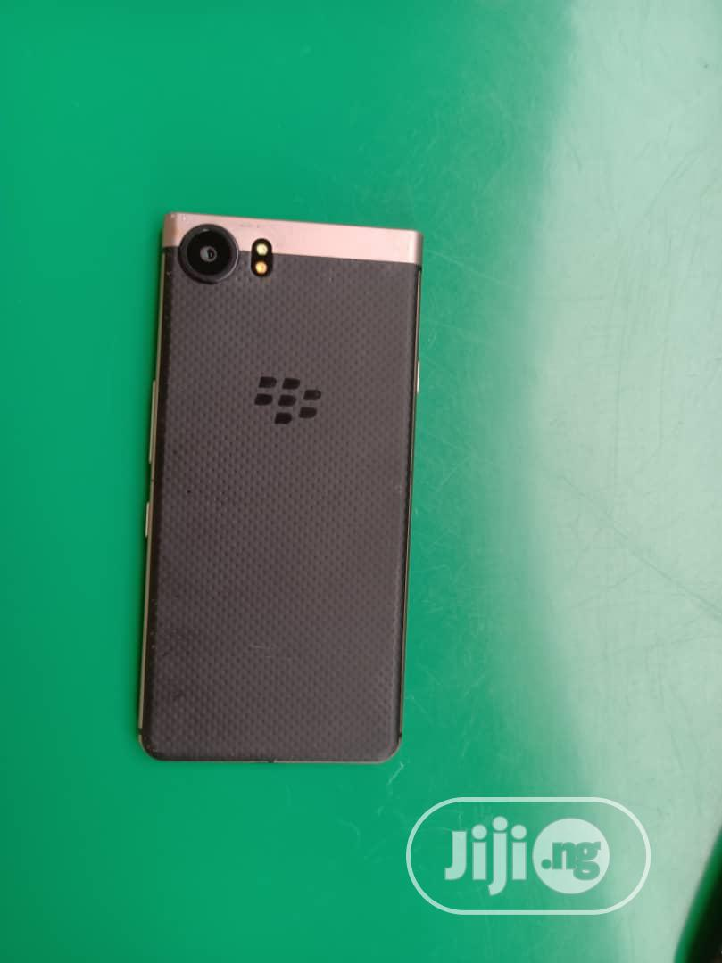 BlackBerry KEYone 32 GB Black | Mobile Phones for sale in Eket, Akwa Ibom State, Nigeria