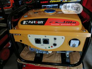 Parsun Generator Model 3200dx | Electrical Equipment for sale in Rivers State, Port-Harcourt