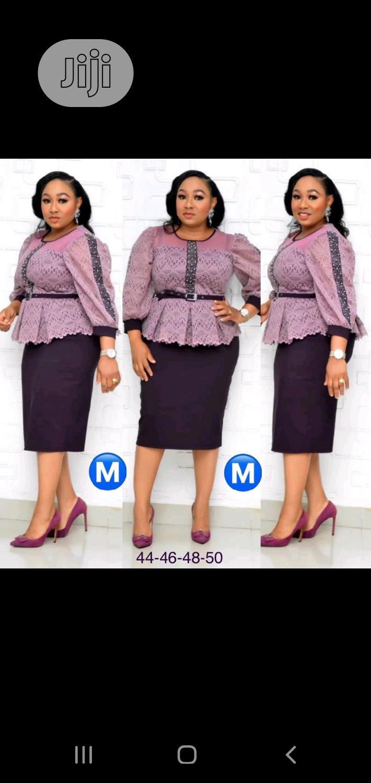 Women Designers Turkey Office Dresses   Clothing for sale in Amuwo-Odofin, Lagos State, Nigeria