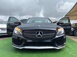 Mercedes-Benz C300 2015 Black | Cars for sale in Lagos State, Surulere