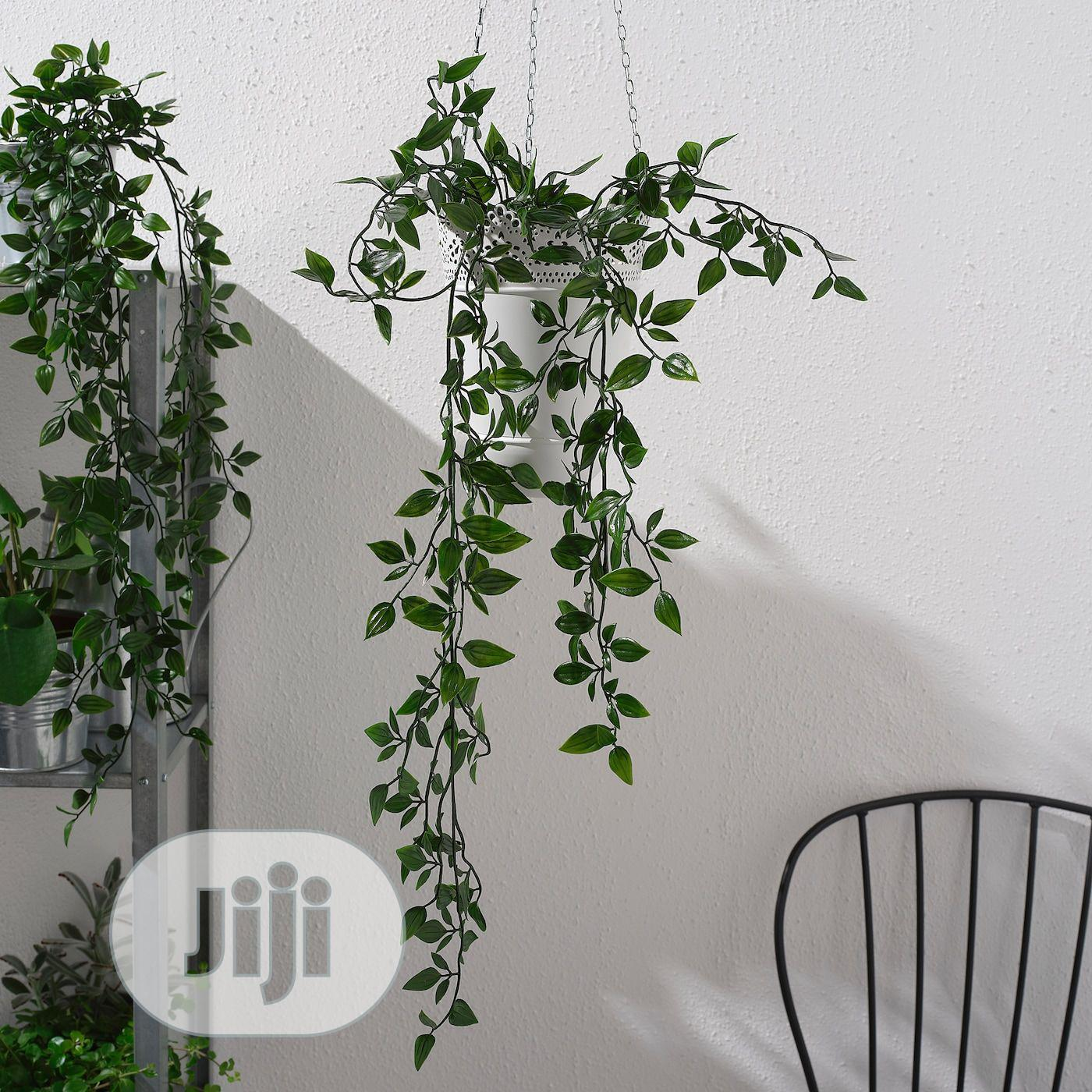 Outdoor Artificial Wall Plants (Outdoor Design)