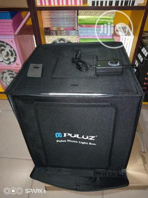 Photo Light Box | Accessories & Supplies for Electronics for sale in Lagos State, Amuwo-Odofin
