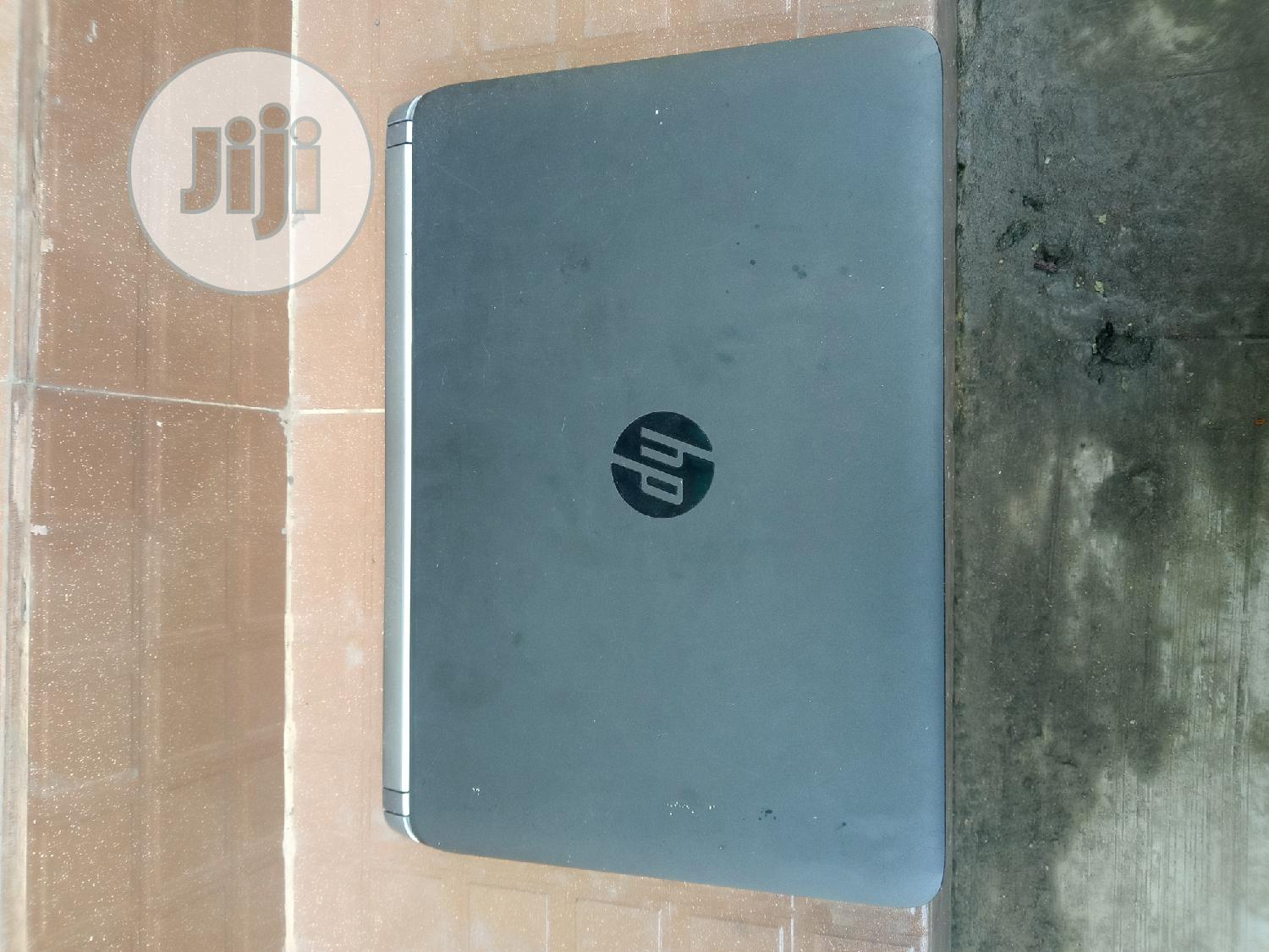 Laptop HP ProBook 430 G2 8GB Intel Core i5 HDD 500GB | Laptops & Computers for sale in Ikeja, Lagos State, Nigeria