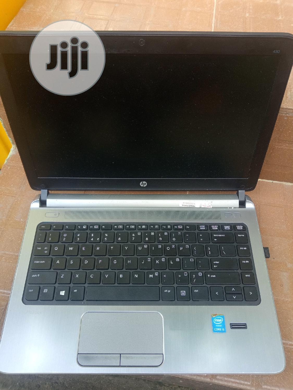 Laptop HP ProBook 430 G2 8GB Intel Core i5 HDD 500GB