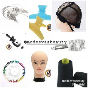 Wig Starter Kit | Tools & Accessories for sale in Lagos State, Yaba