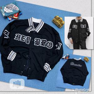 Black and White Hoodies | Clothing for sale in Lagos State, Lagos Island (Eko)